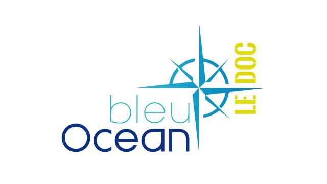 LOGO BLEU OCEAN le doc