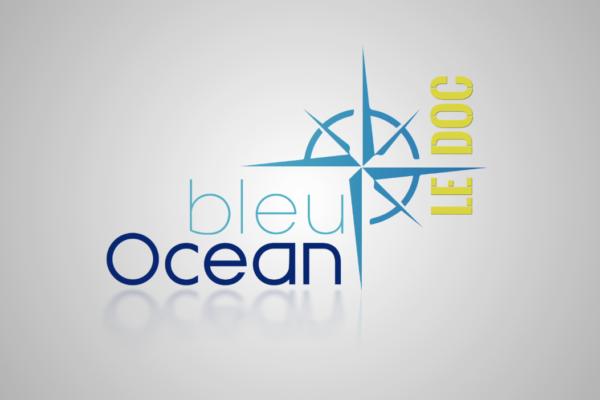 image générique bleu océan