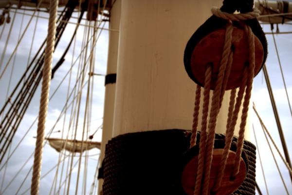 navire explorateur