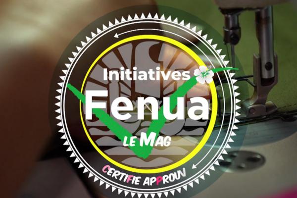 Présentation Initiatives Fenua le Mag