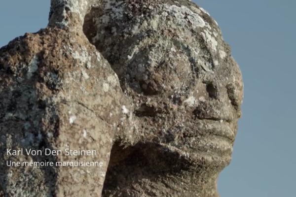 Documentaire - Karl von den Steinen